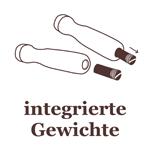 integrierte-gewichte